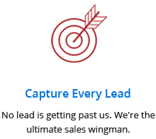 Capture Every Lead