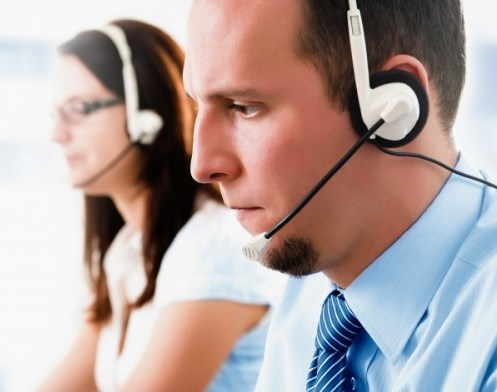 Basic Skills For Call Center Agents