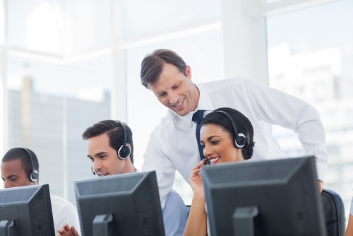 Basic Skills For Call Center Managers