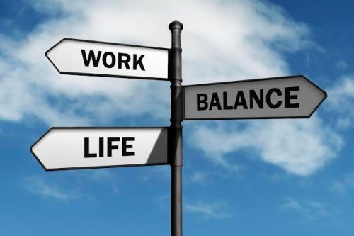 Stress Management & Work Life Balance