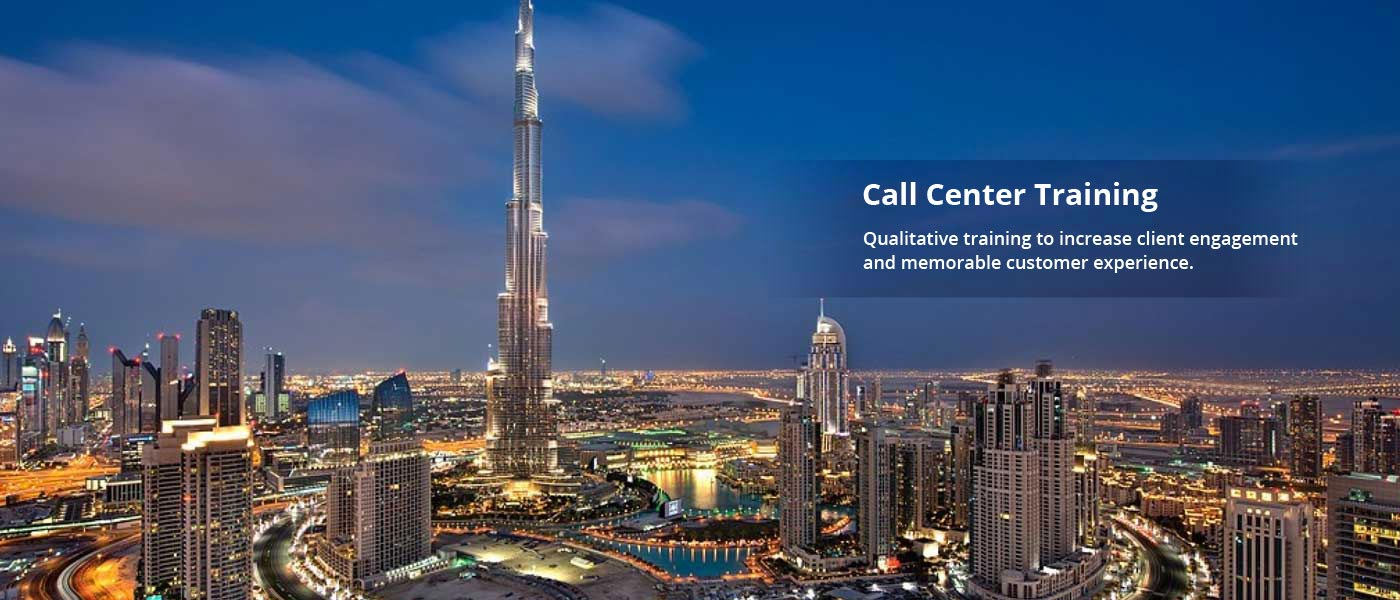 Call Center Company, Call Centre in Dubai, UAE: TeleServices