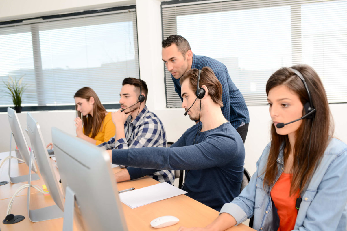 Effective Ideas to Increase Productivity in Your Call Center