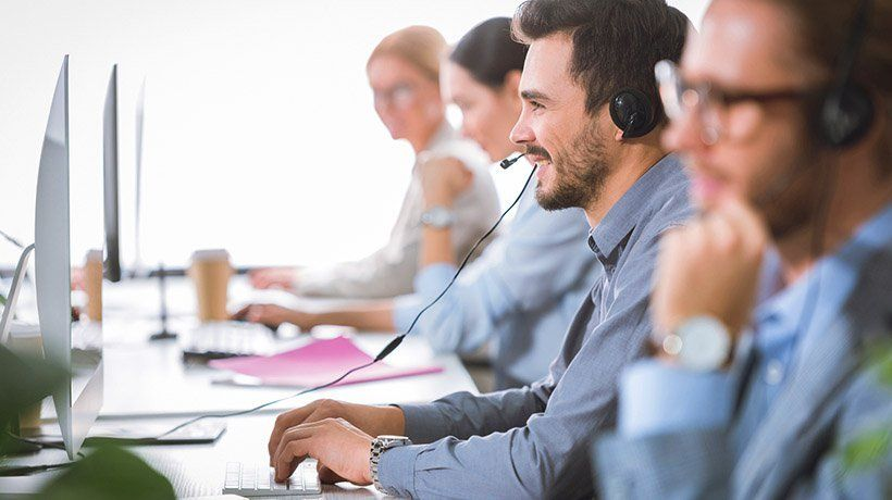 The skills your call center training should focus on
